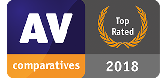 AV-Comparatives Award: Product of the Year