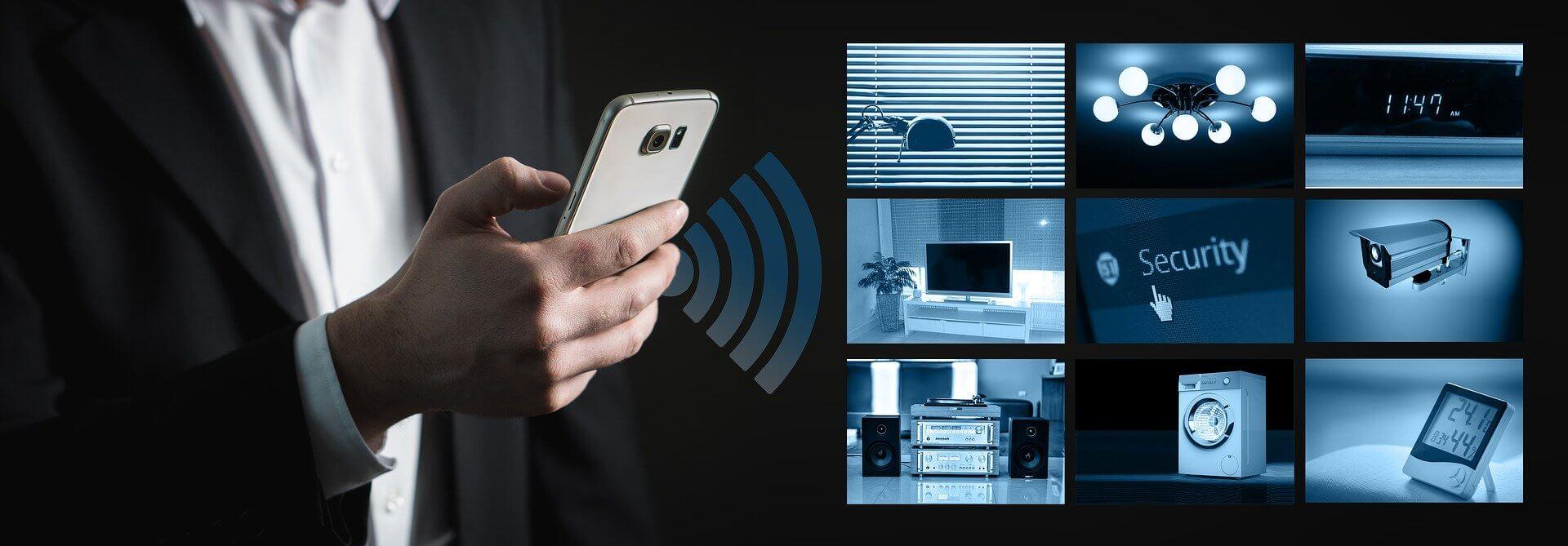 sådan beskytter du dit IoT-baserede intelligente hjem mod hackere