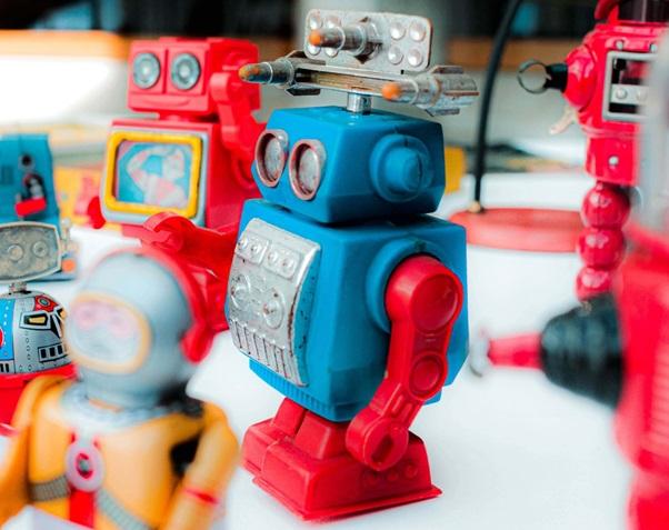 Bots og cybersikkerhed