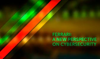 KASPERSKY LAB KØRER TRUE CYBERSECURITY FOR FERRARI
